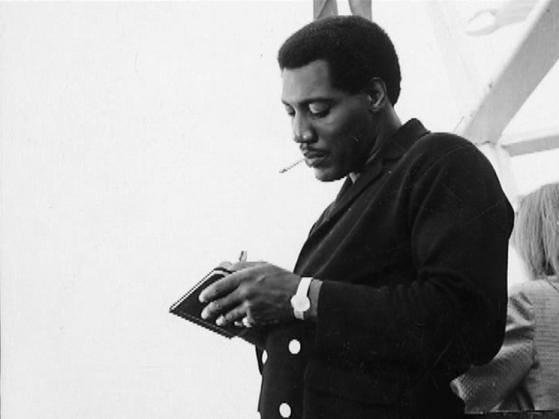 Pajas musicales: Otis Redding