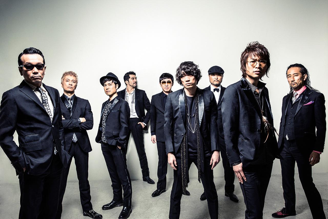XX – Tokyo Ska Paradise Orchestra