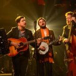 Pajas musicales: Mumford and sons