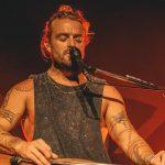 Pajas musicales: Xavier Rudd