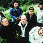 Pajas musicales: Celtas Cortos
