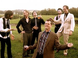 Pajas musicales: Electric Six