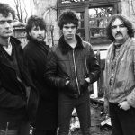Pajas musicales: The Stranglers