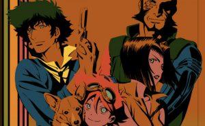 Pajas musicales: Anime