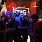 Pajas musicales: Big Boss Man