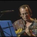 Pajas musicales: Silvio Rodríguez