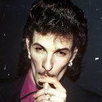 Micropajas: Willy Deville