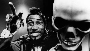 Pajas musicales: Screaming Jay Hawkins