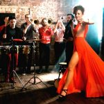 Pajas musicales: Williamsburg Salsa Orchestra