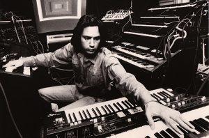 Pajas musicales: Orígenes de la música electrónica
