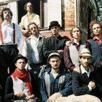 Pajas musicales: Babylon Circus