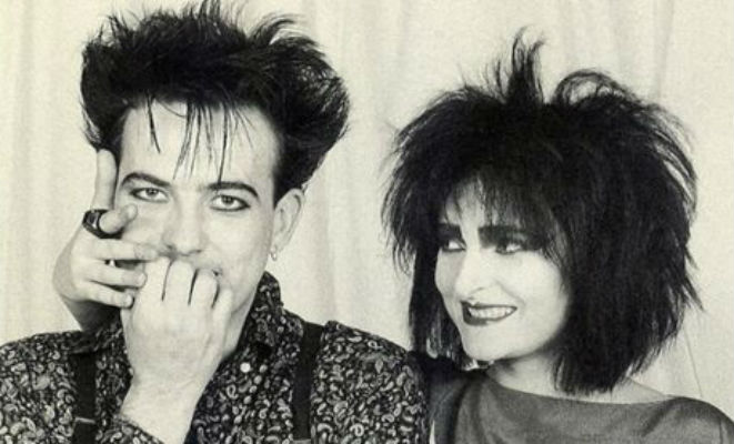 LXXXIII – SIOUXSIE AND THE BANSHEES