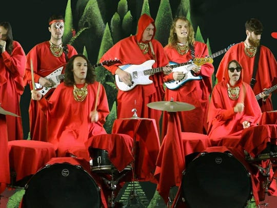 LXXXV – King Gizzard and the Lizard Wizard